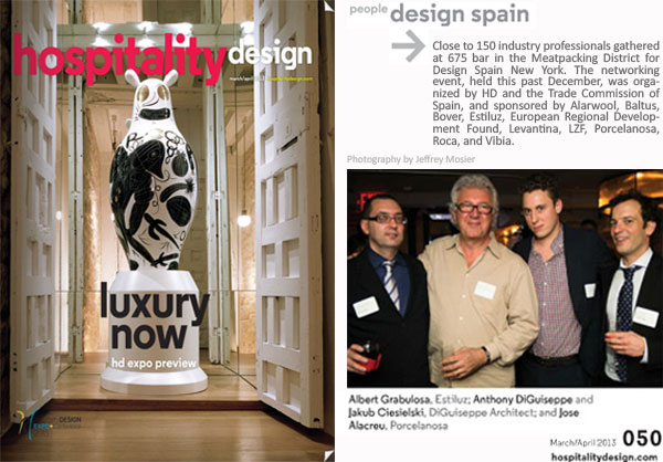 Media about Quba Design
