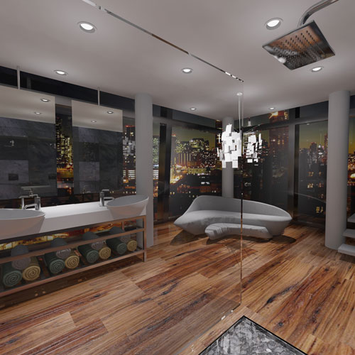 Loft Hotel – Hospitality Design
