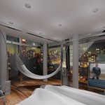 Loft Hotel Hospitality Design