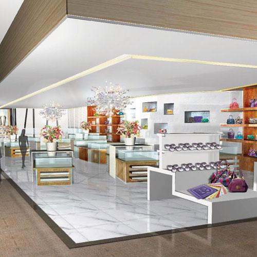 Department Store Tokyo – Retail Design