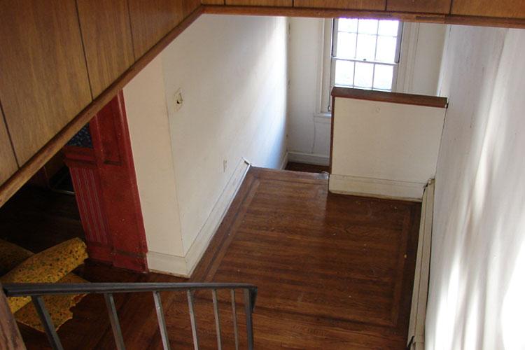 Townhouse Residential Interior Design
