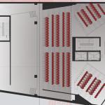 Auditorium Design NYC