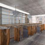 World Fusion Restaurant Hospitality Design