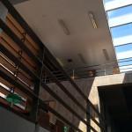 Biblioteca Ponta Delgada architecture interior design