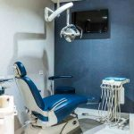 ZEN Dental Commercial Design NYC